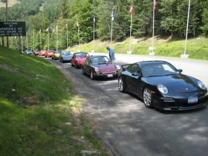 2010 PCA Adirondack Tour
