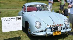 Porsche - Jay Peak 20160619 0337