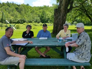 GMT Board Meeting 6.24.17