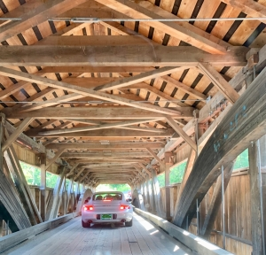 GMR_2019 Covered Bridges Tour